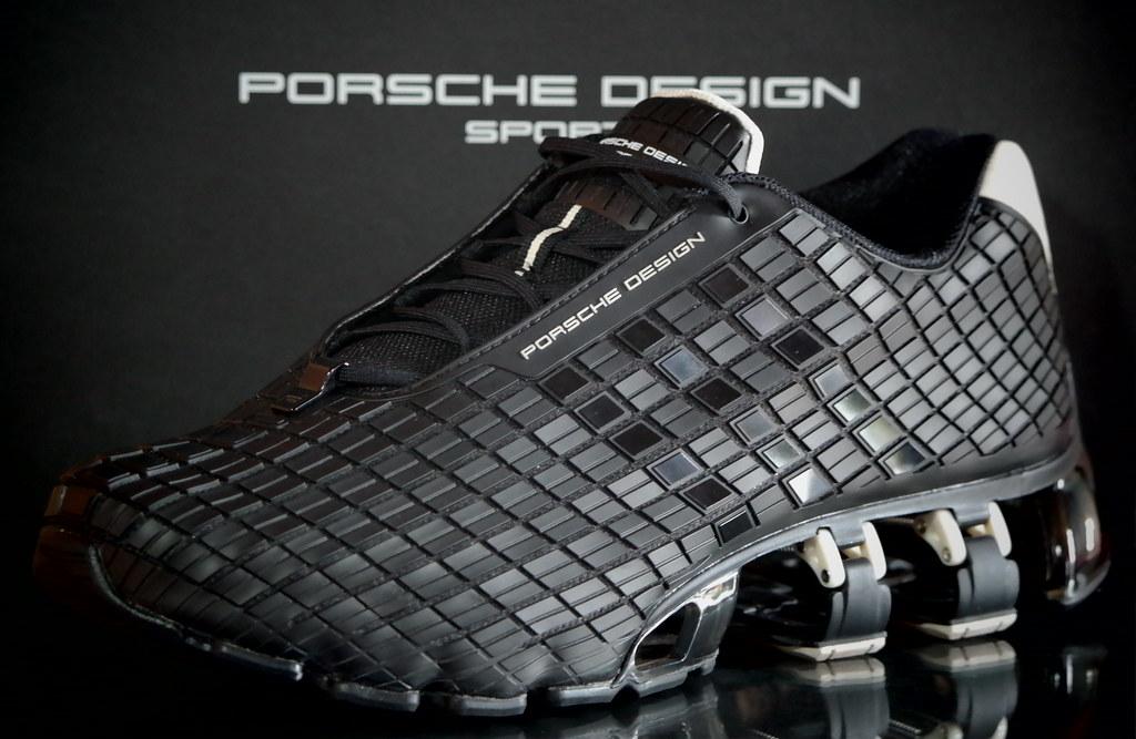 buy online 80e6e 27742 Porsche Design P' 5000 | Adidas Run Bounce: S3 | Flickr
