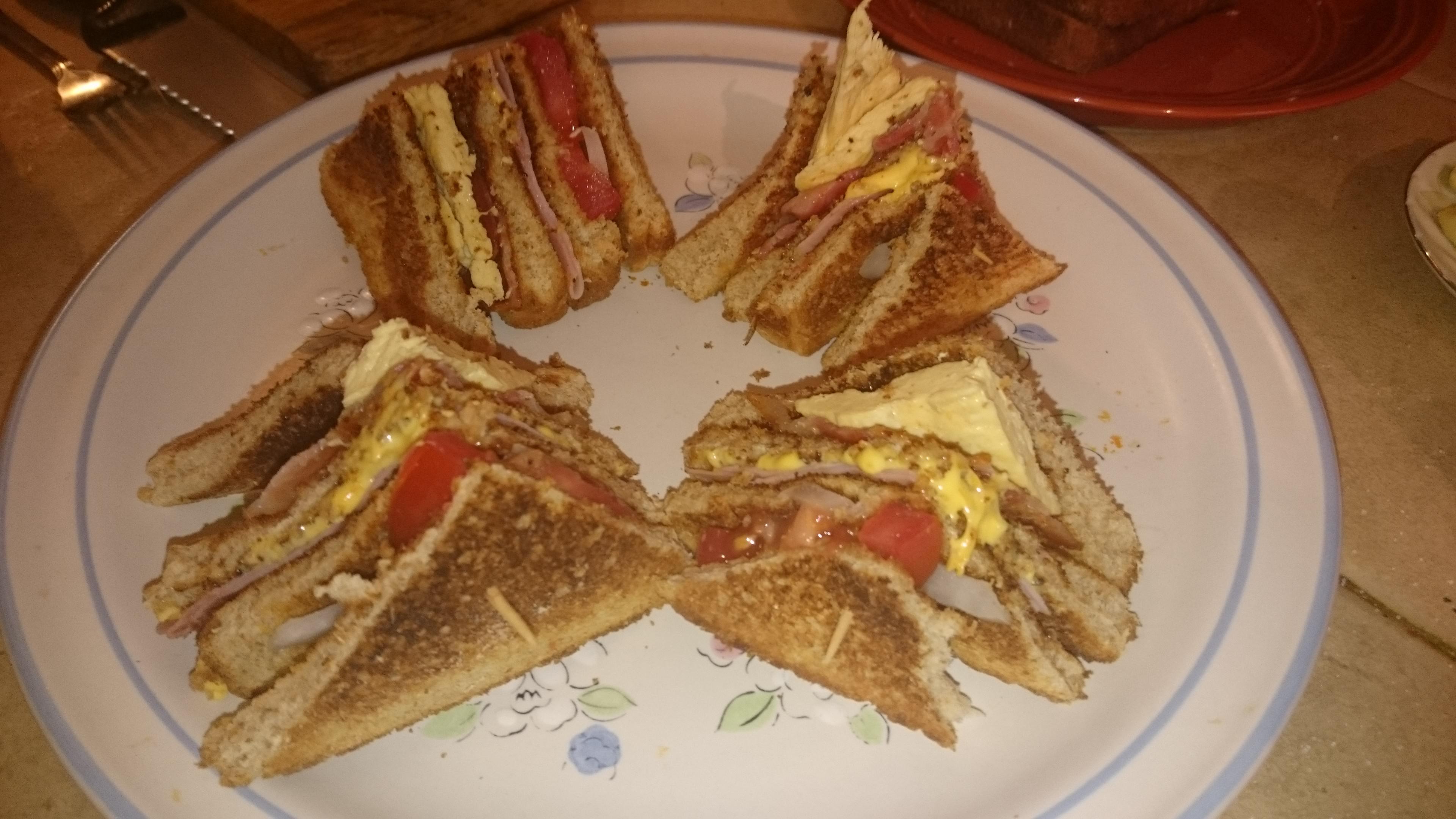 ¿Qué sandwiches les gusta más? 27147916183_bc29363d71_4k