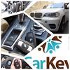 שכפול מפתח לרכב BMW X5