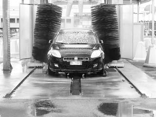 Bravo Wash | by LukePet