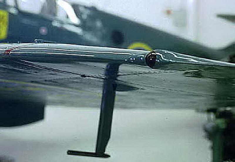 Spitfire PR Mk XIX (21)