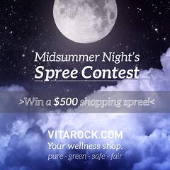 Exciting news! We're offering you a chance to win $500 - Click the link for more details! http://ow.ly/QSeld