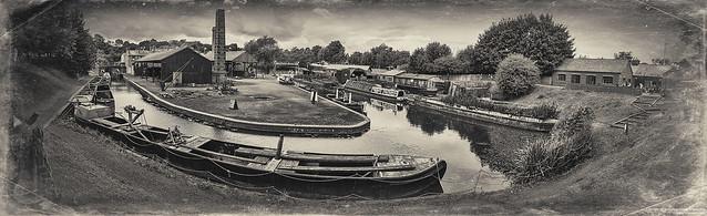 Canal Panorama 1