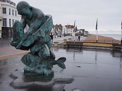 Embracing the Sea by Jon Buck