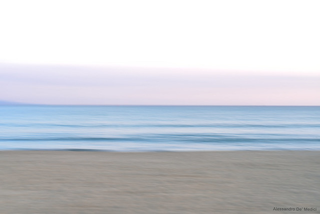Colours: Photographic Impressionism