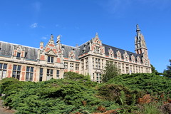 브뤼셀 자유 대학교