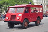 97- 1952 Mowag - 1772 FW Wartau Schweiz