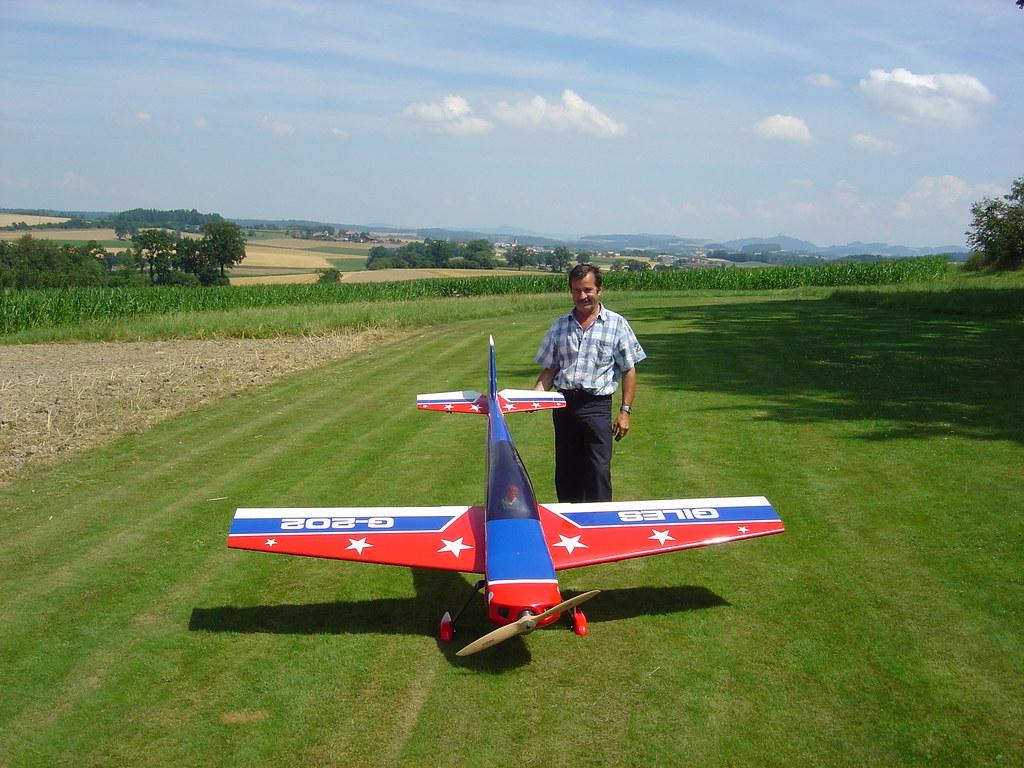 Modellfluggruppe Schmitten