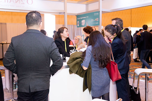 BabyTech & BeautyTech Showfloor | by digitalhealthsummit