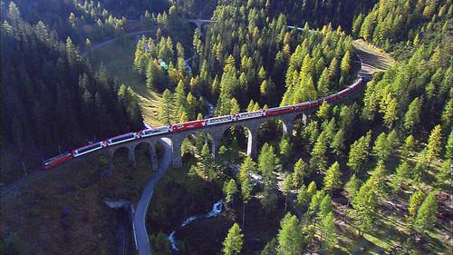 Glacier_Express | by transmundi