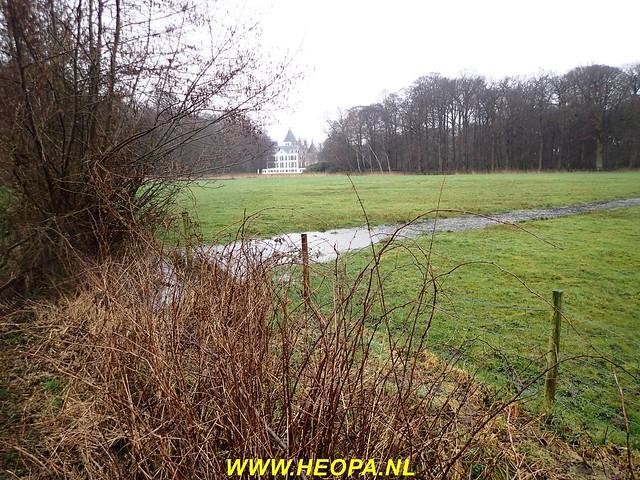 2017-03-08     Grebbelinie-tocht  Renswoude  25 km  (15)