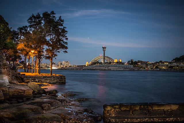 _09A2518 - Sydney Harbor Bridge