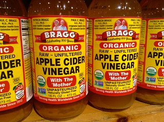 Apple Cider Vinegar | by JeepersMedia