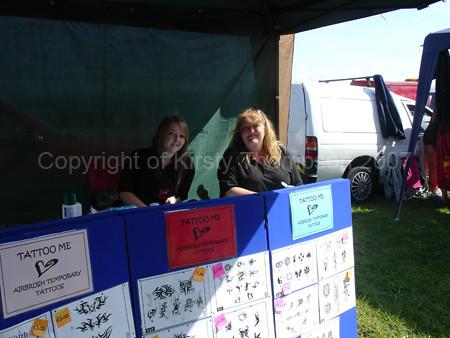Holyhead Maritime, Leisure & Heritage Festival 2007 017