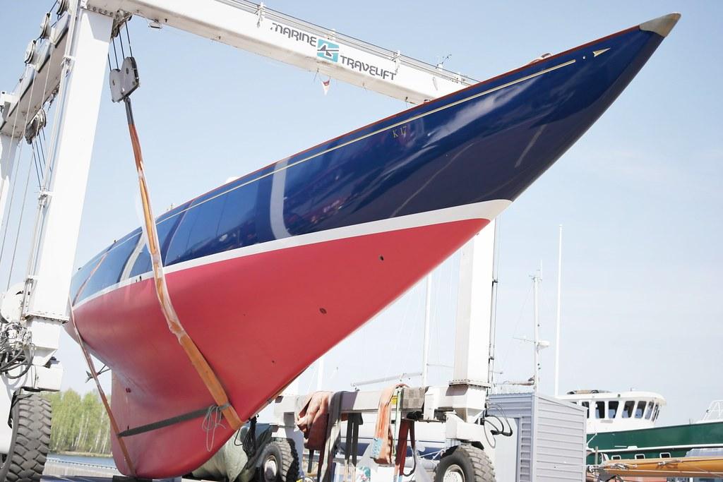 12mR Blue Marlin | Samsung csc | Red Sky Craft | Flickr
