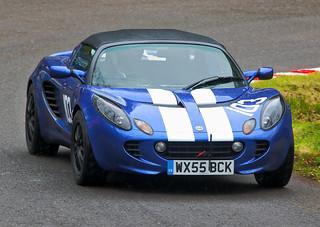 103 - Lotus Elise - Chris Westwood