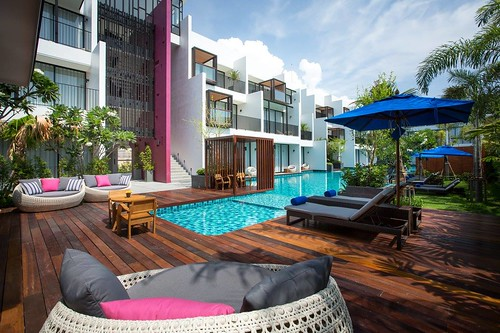 Asira Boutique Hotel | by Suniture