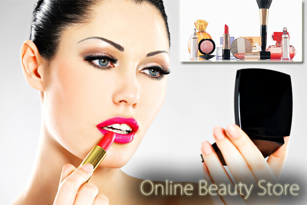Get Your Favourite Cosmetic From Online Beauty Store | Flickr