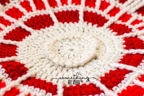 Summer Mosaic Afghan | by somethingbyvera