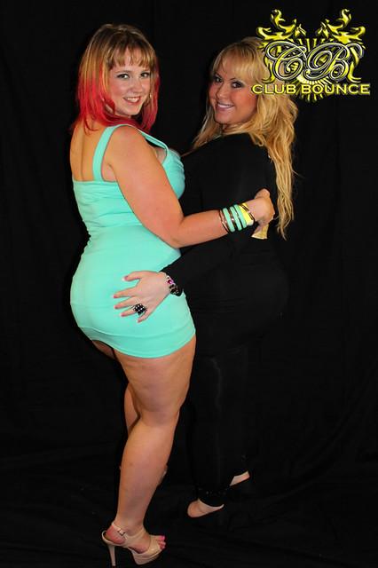 5/18 Ladies night at Club Bounce