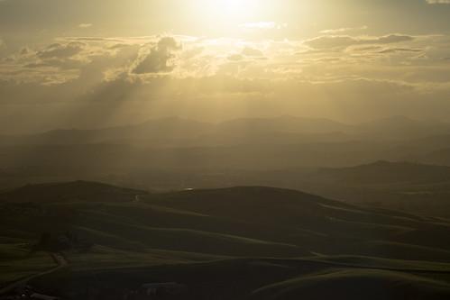 light sunset sky italy sun sunshine clouds twilight sony tuscany montenero minolta100mmf2 sonya99 sony99