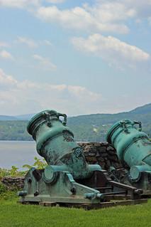 Fort Ticonderoga, NY | by jerseygal2009
