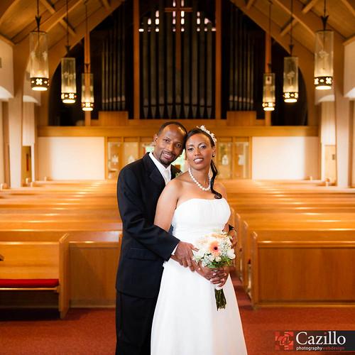 Philadelphia Wedding Photographer | by Cazillo