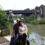 Roma, Carlos y Lola 01