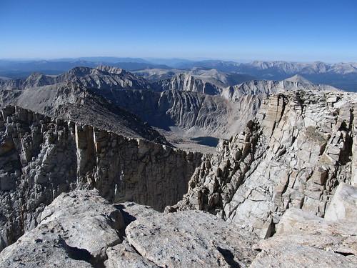 Mount Whitney Summit, 14,505 Feet, California | by Ken Lund