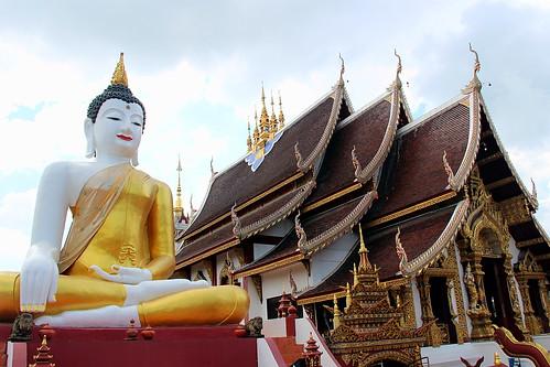 Wat Montien/Wat Monthian   by Yukkuriko