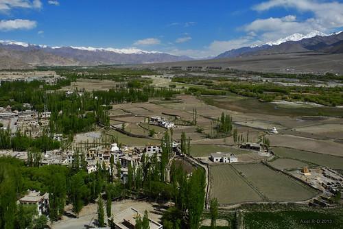 india himalaya himalayas jk ladakh montagnes tibetanplateau spituk indusvalley