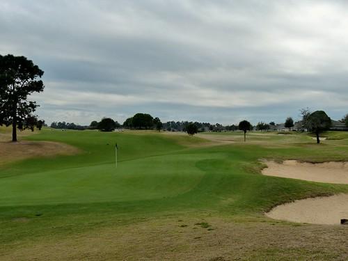 bear black club golf orlando florida course eustis