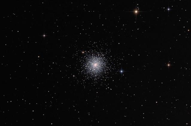 M3 in Canes Venatici March 2014
