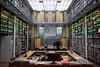 library @ KABK Open Dag 2015