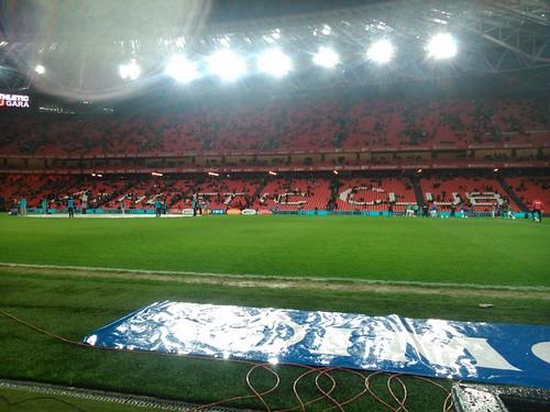 Aupa Athletic!!!!!