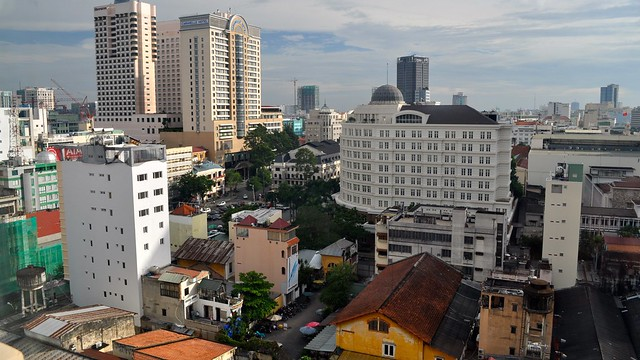 Hotels in District 1, Ho Chi Minh City, Vietnam