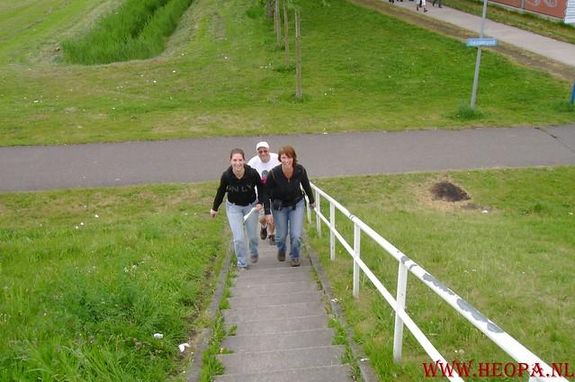 Almere Apenloop 18-05-2008 40 Km (15)