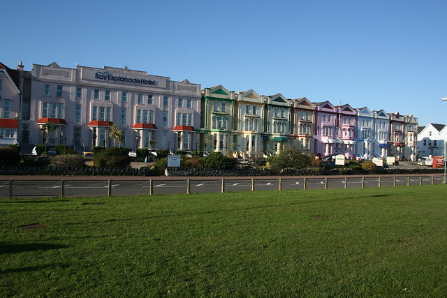 Paignton Hotels