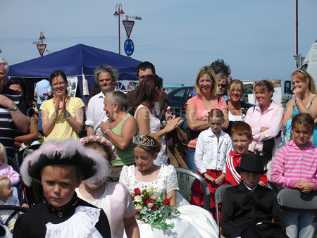 Holyhead Maritime, Leisure & Heritage Festival 2007 095