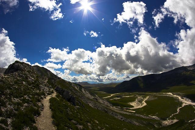 Abruzzo - Gran Sasso d'Italia