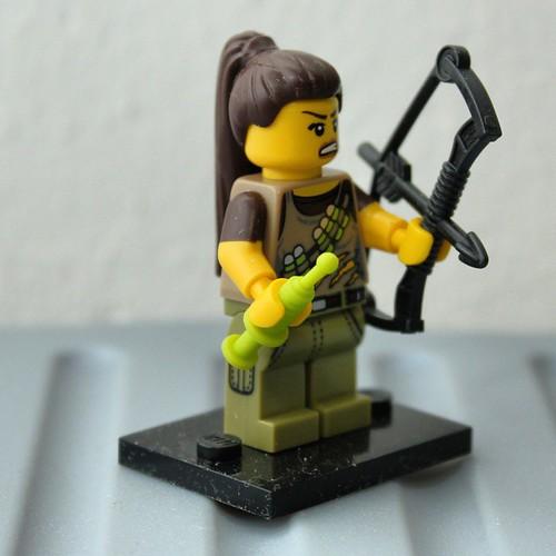 The angry woman #LEGOamazone #brickcentral #minifigure #minifigures #legomania #legosonearth #legominifigure #legolove #bricks #brickslego #instalego #MiniFig #LEGOs #toy #instalove #instapicture #photooftheday #picoftheday #AFoL #ELF #legostagram #LEGOlo