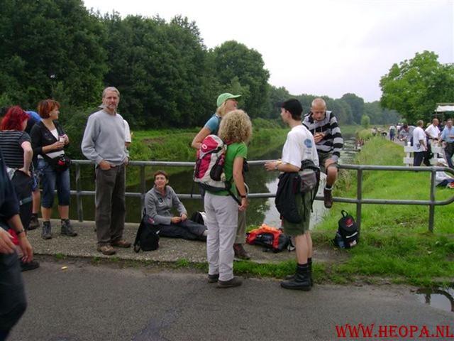 2e dag  Amersfoort 42 km 23-06-2007 (32)