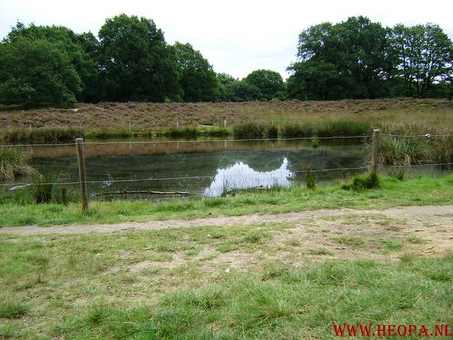 Veluwse Walkery 06-09-2008 40 Km (74)