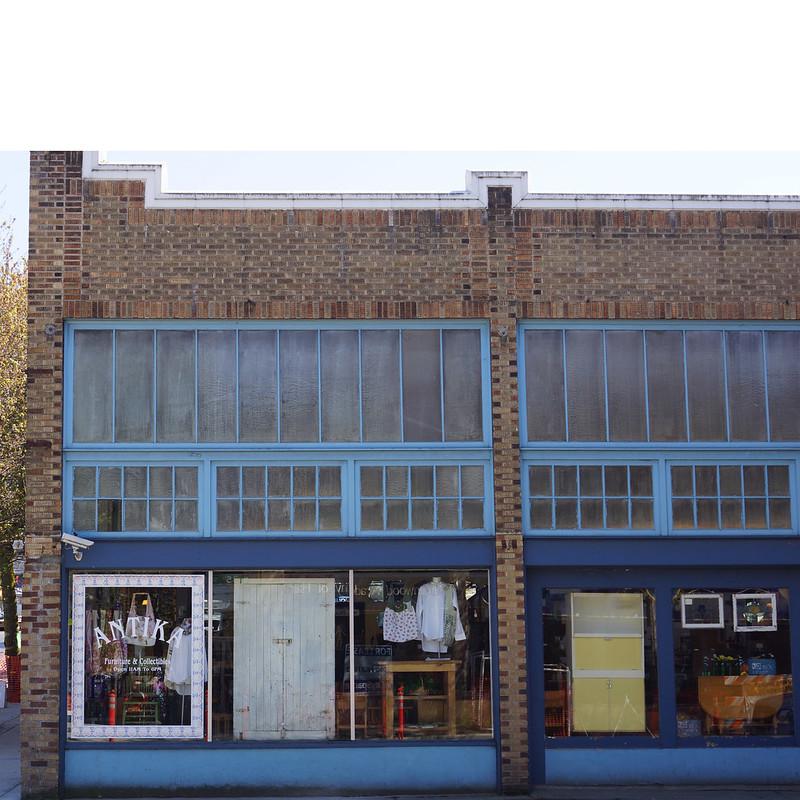 Antika 8421 Greenwood Ave. N. Seattle, WA