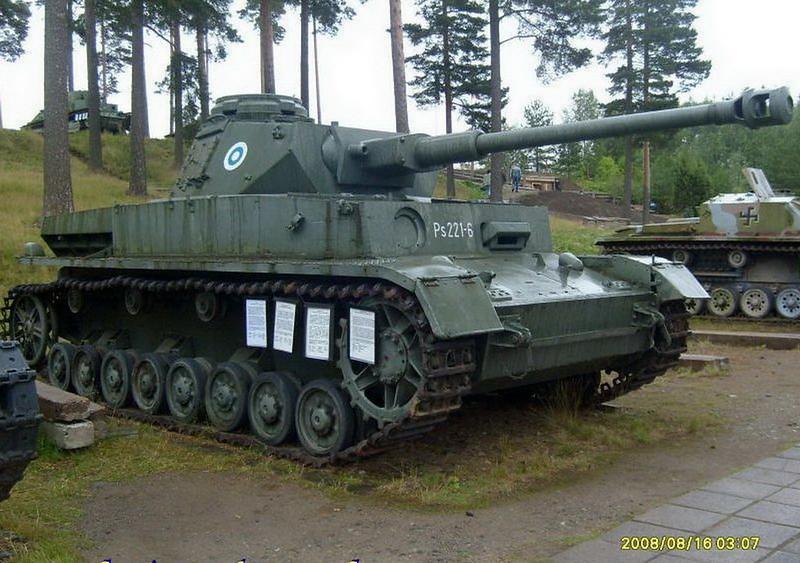 PzKpfw IV Ausf.J (4)