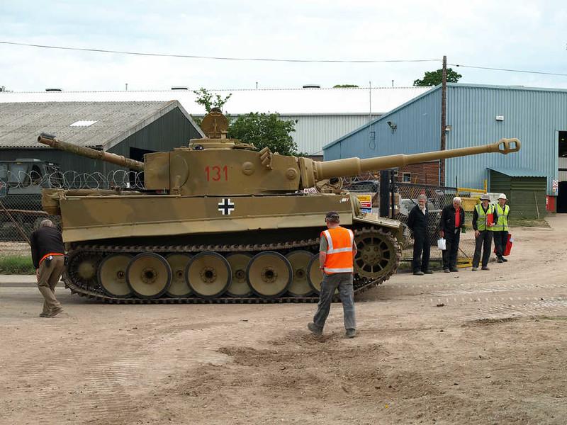 Tiger Tank (5)