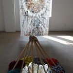 "彩色圣体匣 + 蓄势待发(两面看起来是不同的)""Circles of Live"" Exhibition Beijing - The Ultimate Promise (Both sides different)    -"
