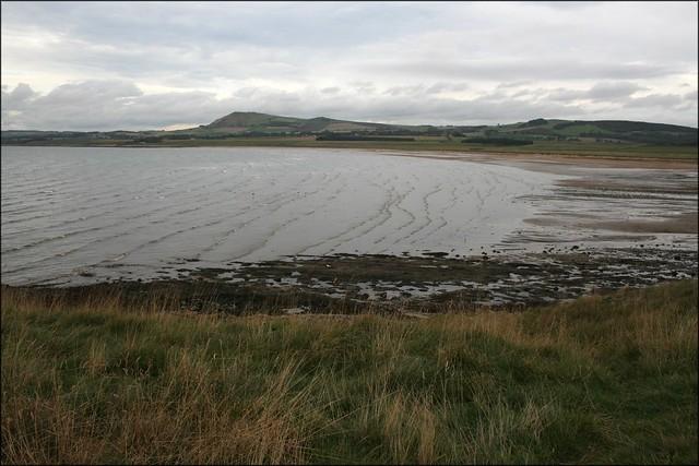 Largo Bay from Ruddons Point