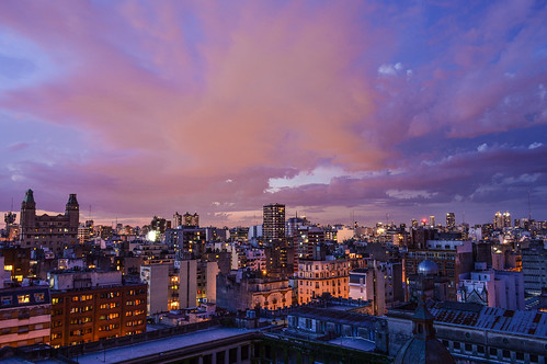 city sky argentina sunrise photography buenosaires day cloudy nikond3200 balvanera