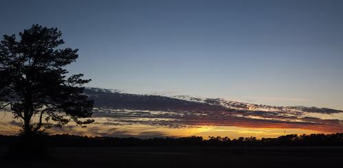 sunset sky usa nikon unitedstates florida military airforce usaf afsoc hurlburt hurlburtfield okaloosacounty d5000 fisherbray
